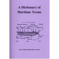 Dictionary of Maritime Terms